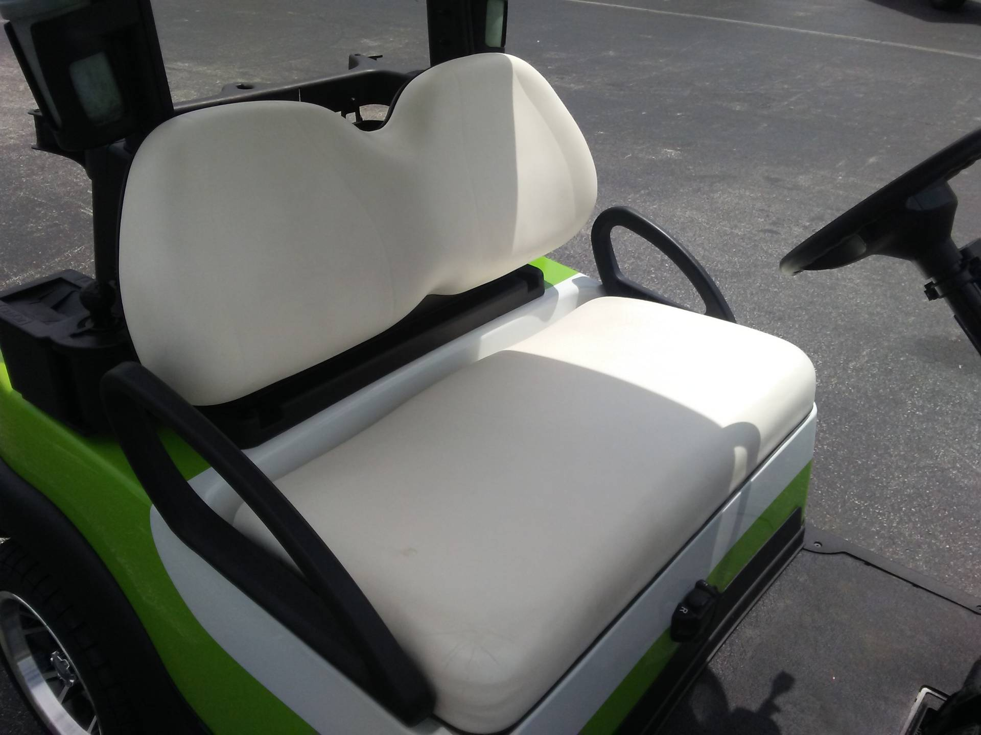 2015 Club Car Precedent i2 Electric in Lakeland, Florida - Photo 10