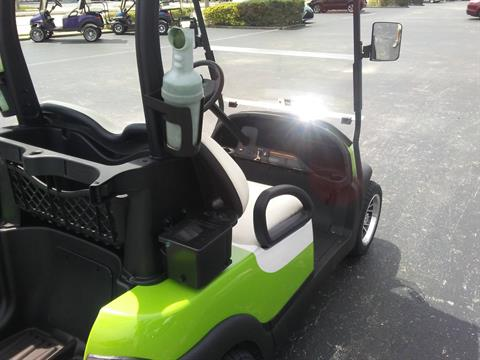 2015 Club Car Precedent i2 Electric in Lakeland, Florida - Photo 11