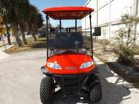2021 Advanced EV AEV 4L (Electric Lifted) in Lakeland, Florida - Photo 2