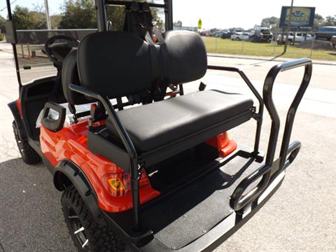 2021 Advanced EV AEV 4L (Electric Lifted) in Lakeland, Florida - Photo 15