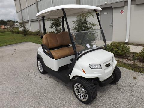 2021 Club Car Onward 2 Passenger Electric in Lakeland, Florida - Photo 1