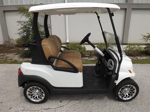 2021 Club Car Onward 2 Passenger Electric in Lakeland, Florida - Photo 3