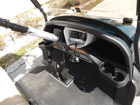 2021 Club Car Onward 2 Passenger Electric in Lakeland, Florida - Photo 8