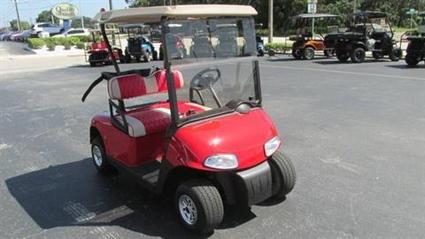 2013 E-Z-Go RXV in Lakeland, Florida