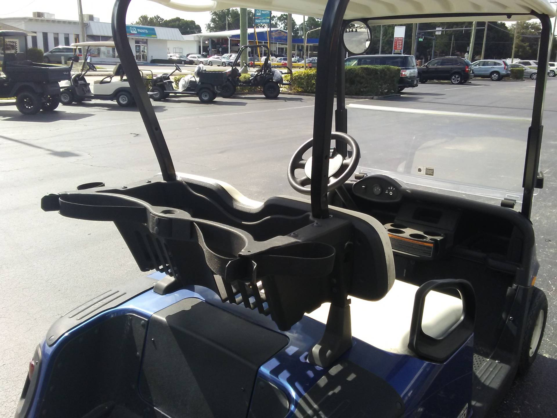 2016 E-Z-GO RXV Electric in Lakeland, Florida - Photo 10