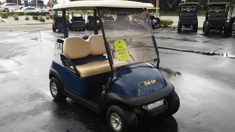 2011 Club Car Precedent i2 in Lakeland, Florida
