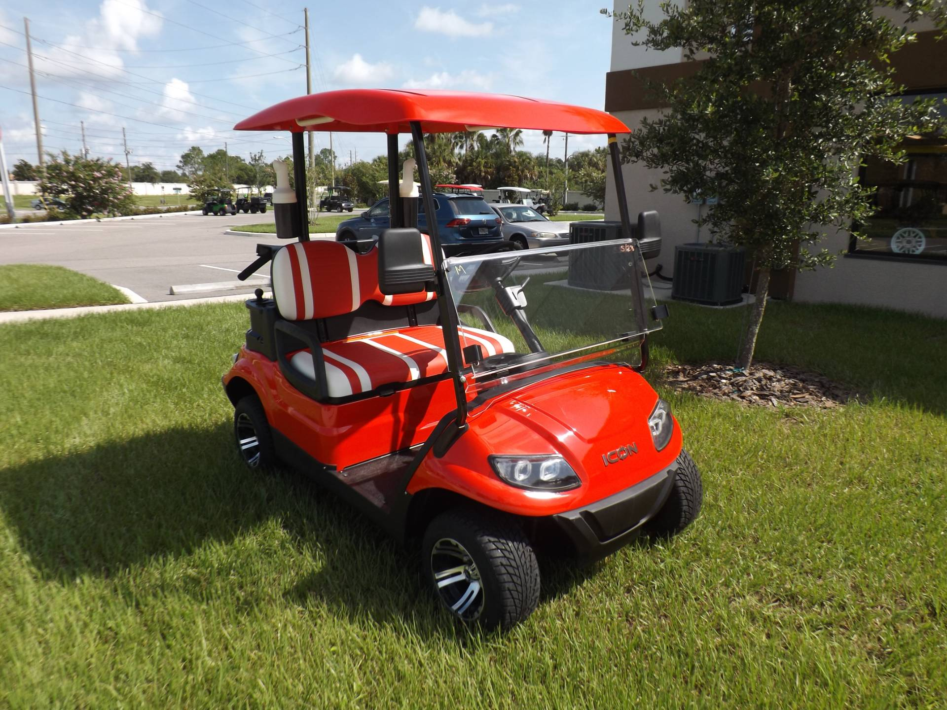 2020 Icon i20 Electric in Lakeland, Florida - Photo 1