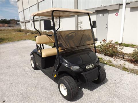 2019 E-Z-GO Freedom TXT Electric in Lakeland, Florida - Photo 1