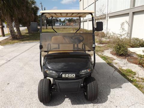 2019 E-Z-GO Freedom TXT Electric in Lakeland, Florida - Photo 2