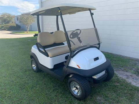 2020 Club Car Villager Gas in Lakeland, Florida - Photo 1