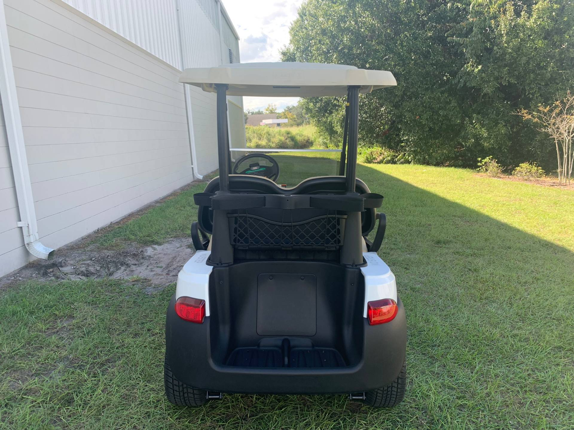2020 Club Car Villager Gas in Lakeland, Florida - Photo 4