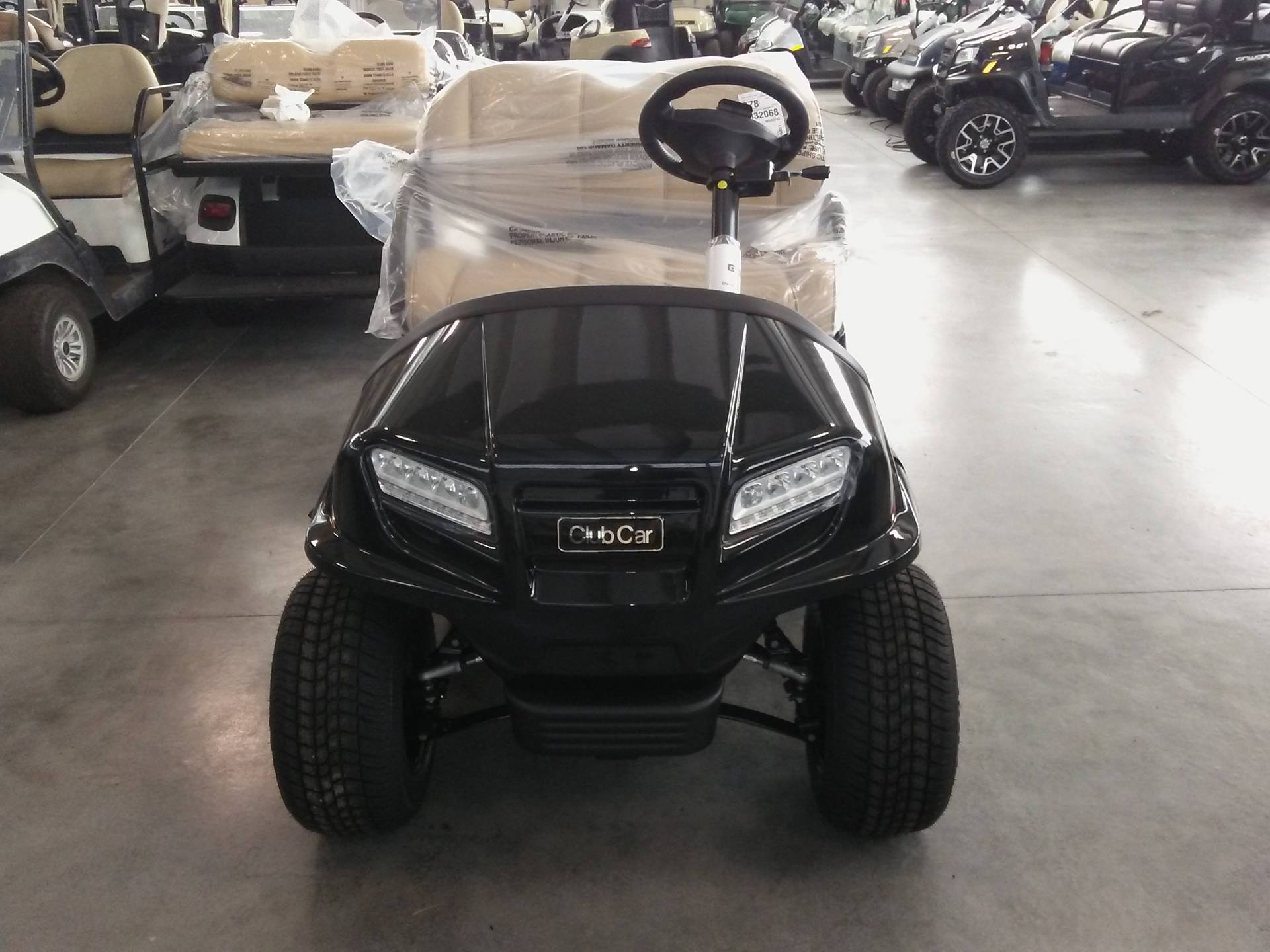 2019 Club Car Onward 2 Passenger Gasoline in Lakeland, Florida - Photo 4