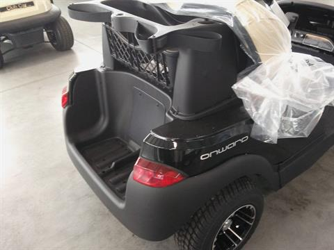 2019 Club Car Onward 2 Passenger Gasoline in Lakeland, Florida - Photo 10