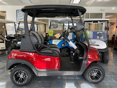 2019 Club Car Onward 2 Passenger Gasoline in Lakeland, Florida - Photo 2