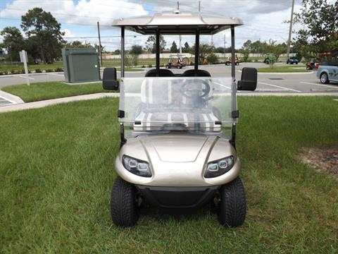 2020 Icon i40 Electric in Lakeland, Florida - Photo 2