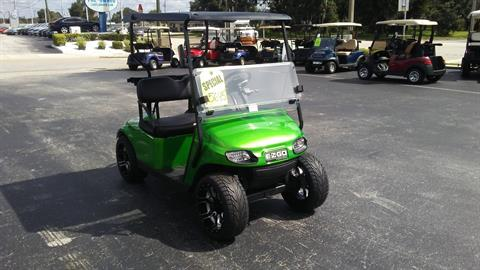 2016 E-Z-Go Freedom TXT Electric in Lakeland, Florida - Photo 1