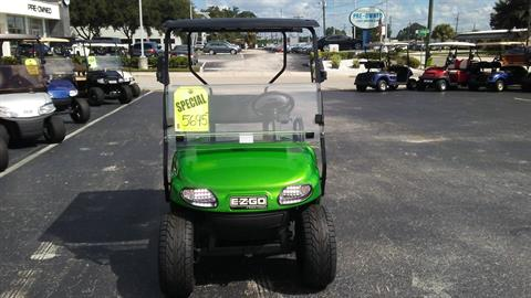 2016 E-Z-Go Freedom TXT Electric in Lakeland, Florida - Photo 4