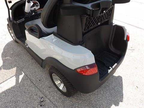 2021 Club Car Villager 2 Electric in Lakeland, Florida - Photo 12