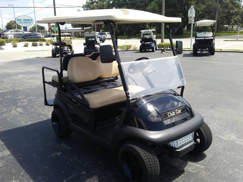 2018 Club Car Precedent i2 Electric in Lakeland, Florida - Photo 1