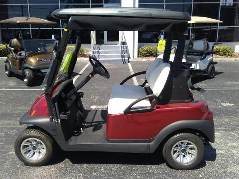 2018 Club Car Villager 2 Electric in Lakeland, Florida - Photo 1