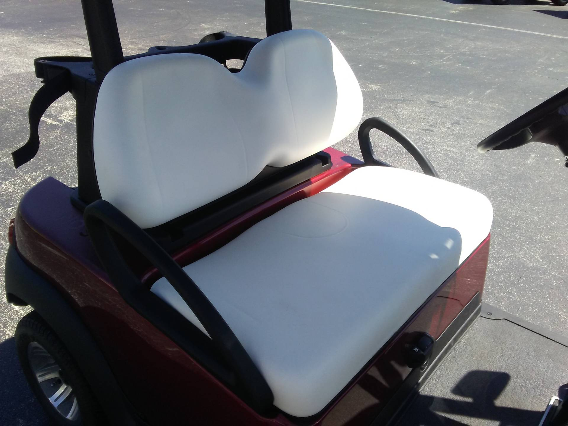 2018 Club Car Villager 2 Electric in Lakeland, Florida - Photo 5