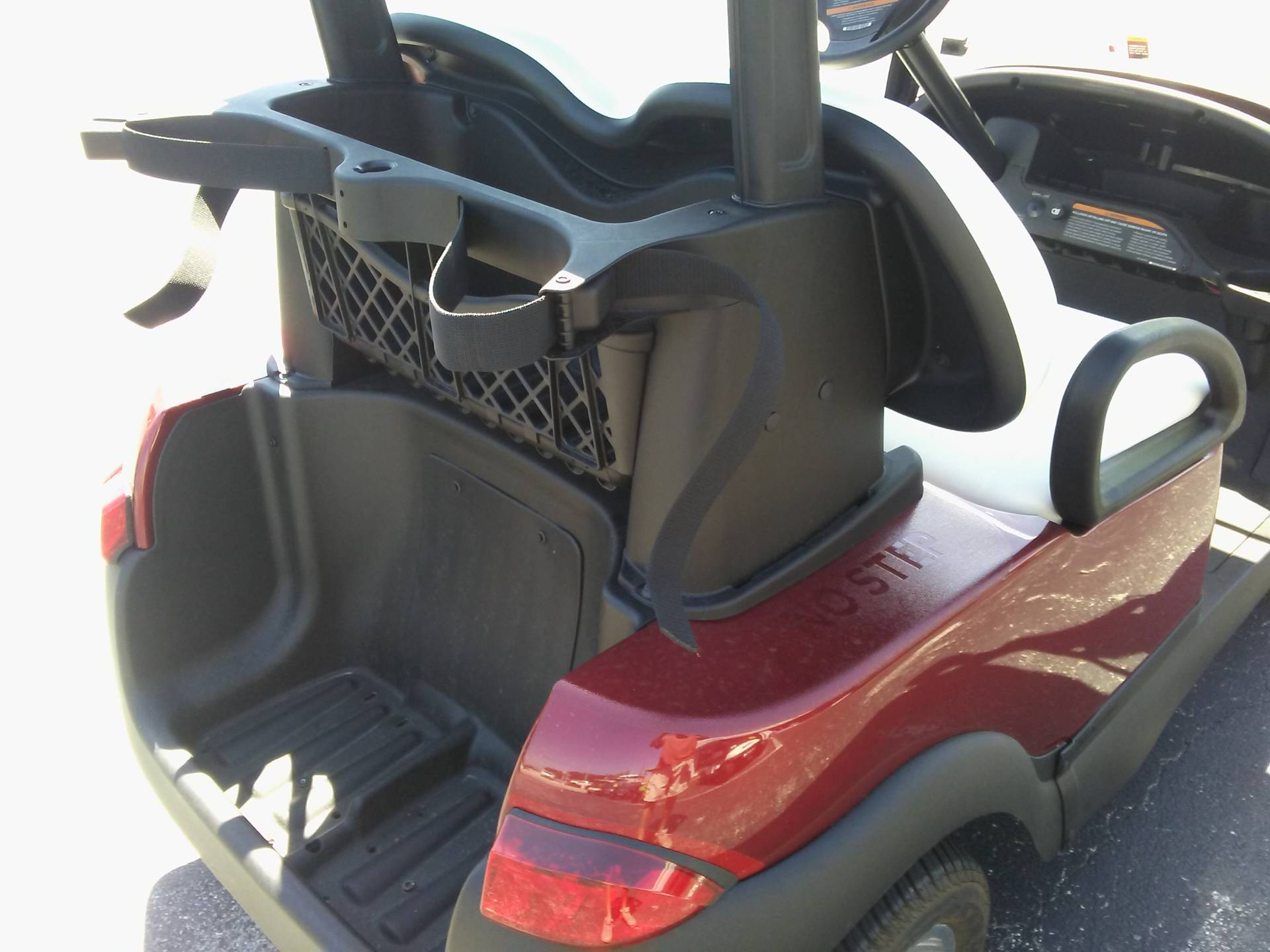 2018 Club Car Villager 2 Electric in Lakeland, Florida - Photo 6