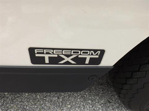 2019 E-Z-GO Freedom TXT Gas in Lakeland, Florida - Photo 15