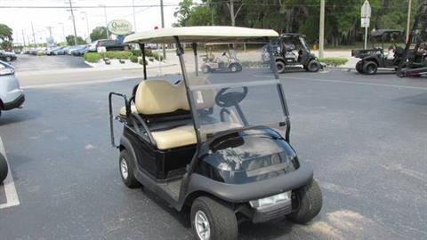 2011 Club Car Precedent i2L in Lakeland, Florida