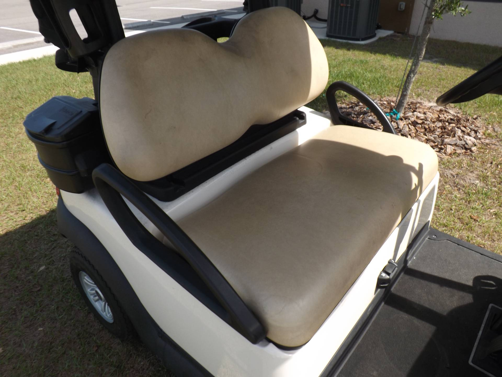2016 Club Car Precedent i2 Electric in Lakeland, Florida - Photo 11