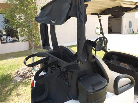 2016 Club Car Precedent i2 Electric in Lakeland, Florida - Photo 12