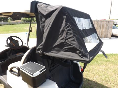 2016 Club Car Precedent i2 Electric in Lakeland, Florida - Photo 14