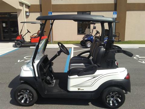 2019 Club Car Tempo Electric in Lakeland, Florida - Photo 3