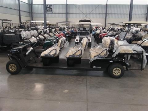 2019 Cushman Shuttle 8 EFI Gas in Lakeland, Florida - Photo 3