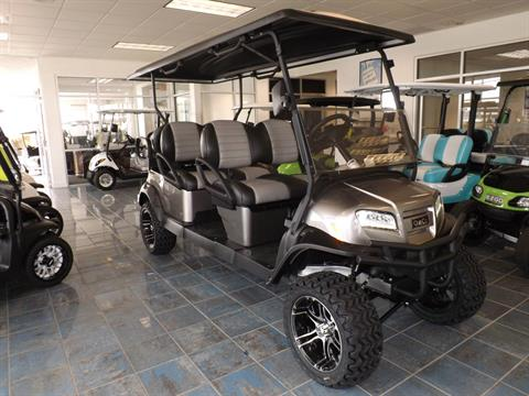 2020 Club Car Onward Lifted 6 Passenger Gas in Lakeland, Florida - Photo 1