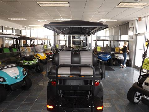 2020 Club Car Onward Lifted 6 Passenger Gas in Lakeland, Florida - Photo 3
