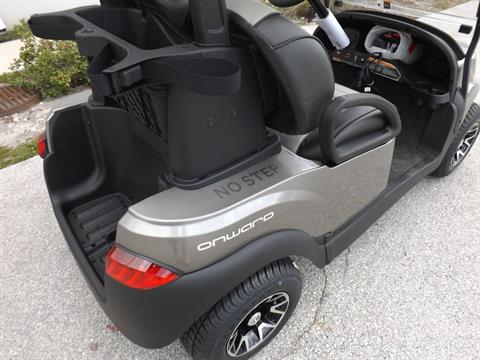 2020 Club Car Onward 2 Passenger Electric in Lakeland, Florida - Photo 11