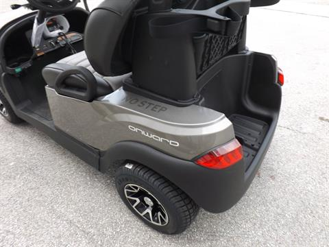 2020 Club Car Onward 2 Passenger Electric in Lakeland, Florida - Photo 12