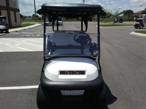 2017 Club Car Precedent i2 Electric in Lakeland, Florida - Photo 4