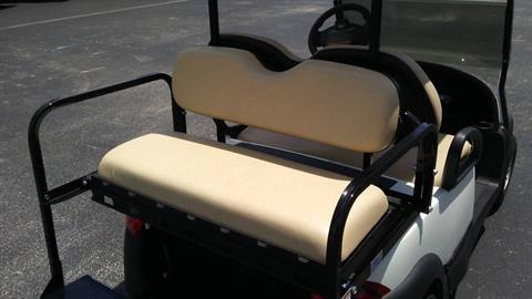 2017 Club Car Precedent i2 Electric in Lakeland, Florida