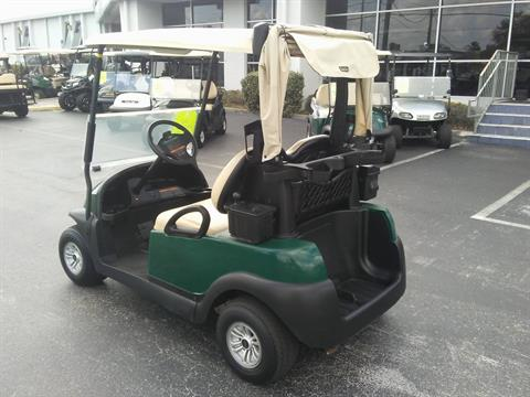 2016 Club Car Precedent i2 Electric in Lakeland, Florida - Photo 2