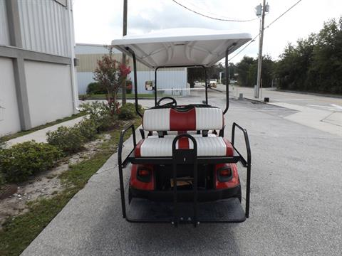 2018 E-Z-GO Express L6 Electric in Lakeland, Florida - Photo 4