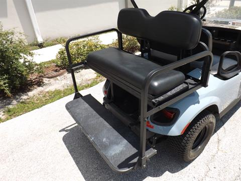 2020 E-Z-GO TXT Valor Gasoline in Lakeland, Florida - Photo 11