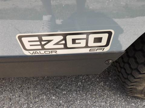 2020 E-Z-GO TXT Valor Gasoline in Lakeland, Florida - Photo 17