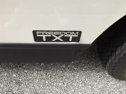 2019 E-Z-GO Freedom TXT Electric in Lakeland, Florida - Photo 17