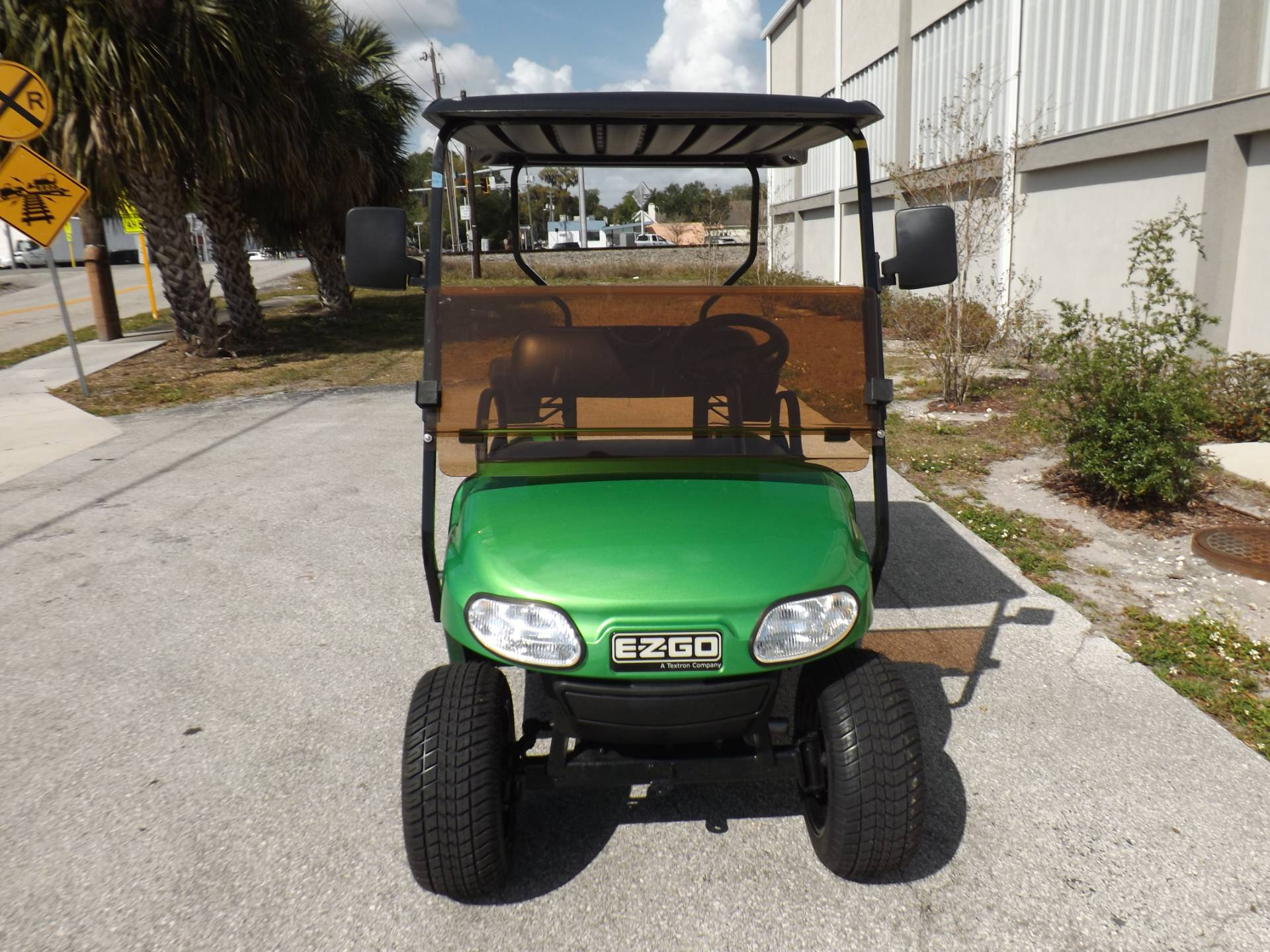 2014 E-Z-GO TXT Electric in Lakeland, Florida - Photo 2