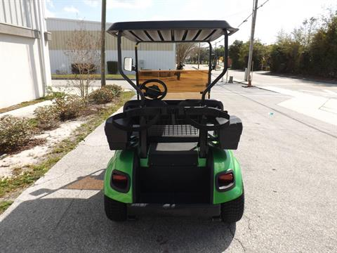 2014 E-Z-GO TXT Electric in Lakeland, Florida - Photo 4