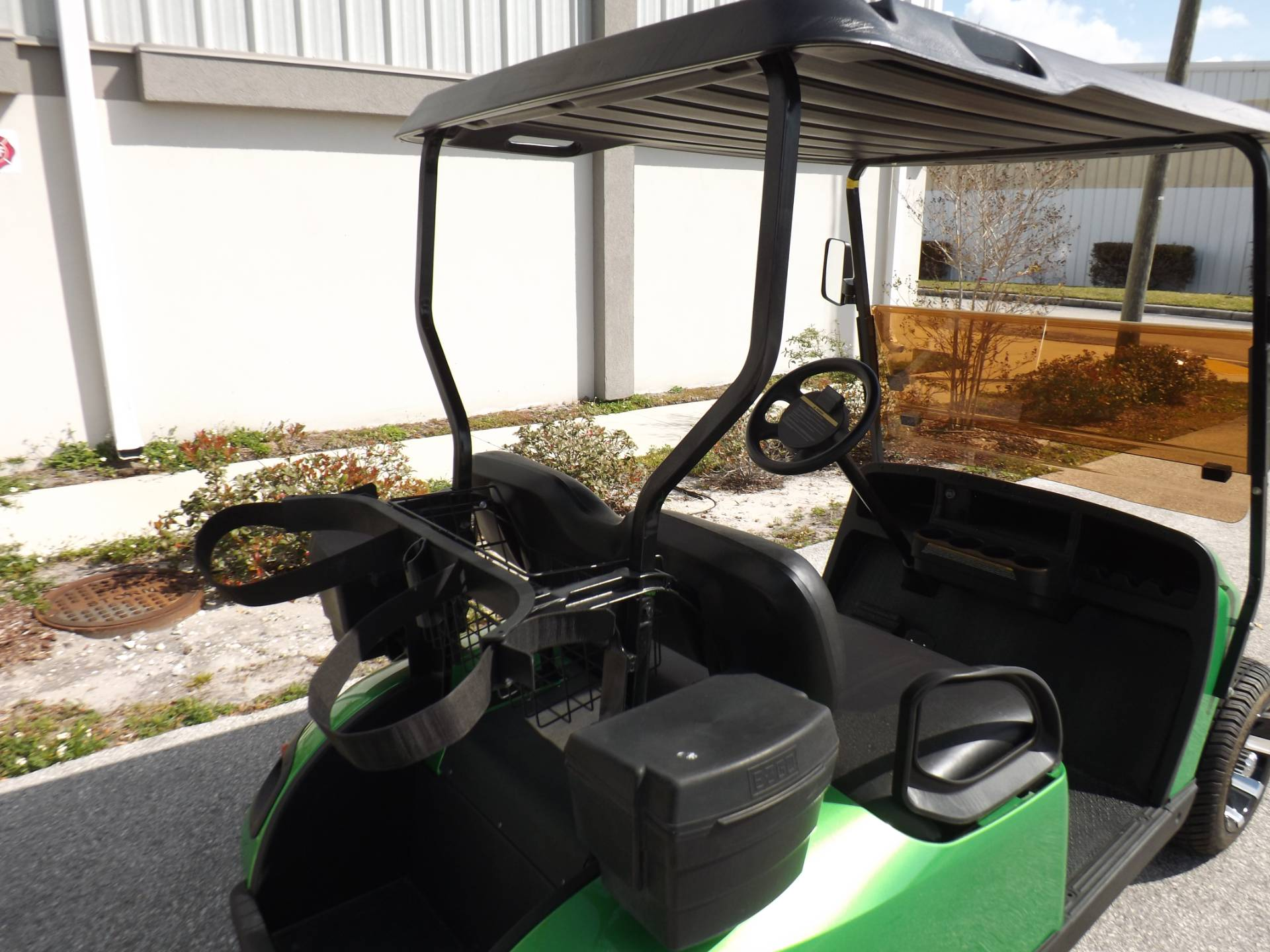 2014 E-Z-GO TXT Electric in Lakeland, Florida - Photo 11