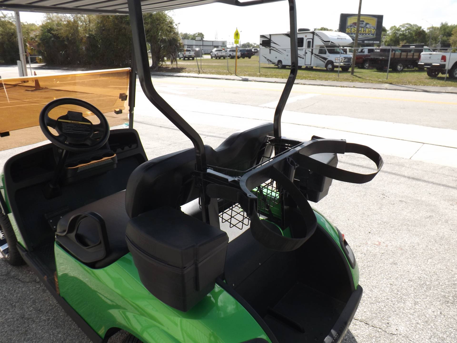 2014 E-Z-GO TXT Electric in Lakeland, Florida - Photo 12