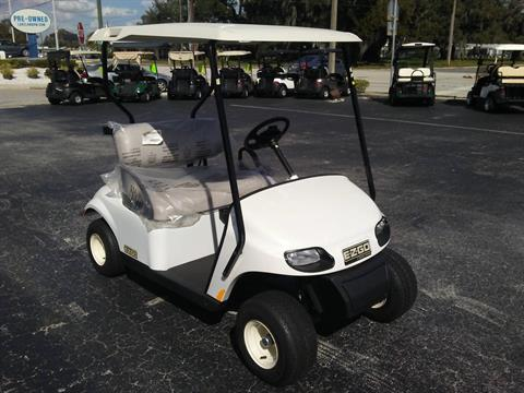 2017 E-Z-Go Personal Freedom TXT Electric in Lakeland, Florida