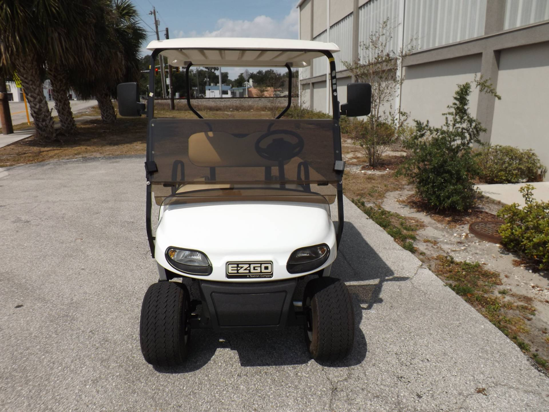 2017 E-Z-GO Personal Freedom TXT Electric in Lakeland, Florida - Photo 2